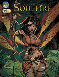 Michael Turner's Soulfire (2011)