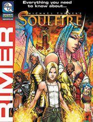 Michael Turner's Soulfire Primer