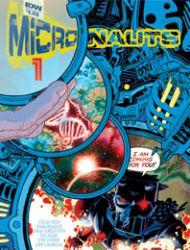 Micronauts (2016)