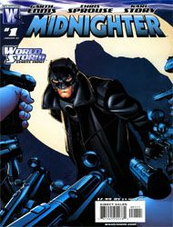 Midnighter (2007)