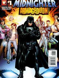 Midnighter: Armageddon