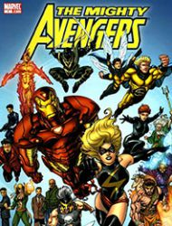 Mighty Avengers: Most Wanted Files