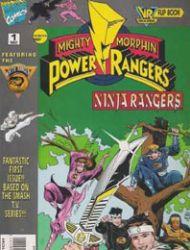 Mighty Morphin Power Rangers: Ninja Rangers/VR Troopers