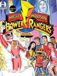 Mighty Morphin Power Rangers Saga