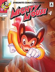 Mighty Mouse (2017)