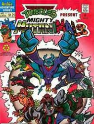 Mighty Mutanimals (1992)