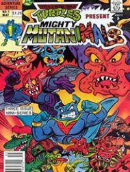 Mighty Mutanimals (1991)
