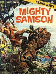 Mighty Samson (1964)