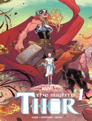 Mighty Thor (2016)
