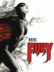 Miss Fury (2011)