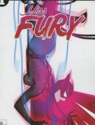 Miss Fury (2016)