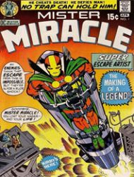 Mister Miracle (1971)