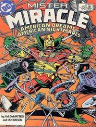 Mister Miracle (1989)
