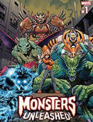 Monsters Unleashed II