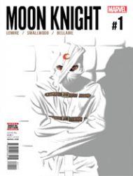 Moon Knight (2016)