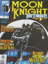 Moon Knight: High Strangers