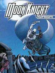 Moon Knight Saga