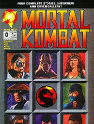 Mortal Kombat (1994)