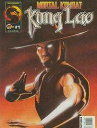 Mortal Kombat: Kung Lao