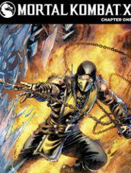 Mortal Kombat X [I]