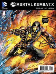 Mortal Kombat X [II]