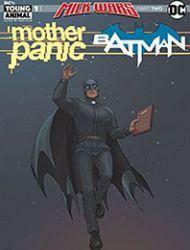 Mother Panic/Batman Special