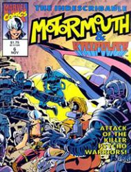 Motormouth & Killpower