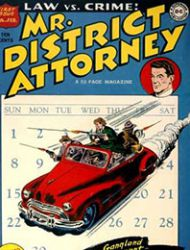 Mr. District Attorney