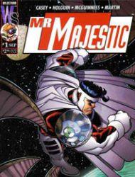 Mr. Majestic