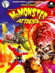Mr. Monster Attacks !