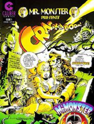 Mr. Monster Presents: (crack-a-boom)