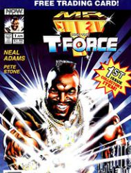 Mr. T and the T-Force
