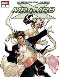 Mr. and Mrs. X