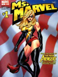 Ms. Marvel (2006)
