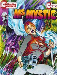 Ms. Mystic (1993)