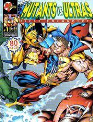 Mutants Vs. Ultras: First Encounters