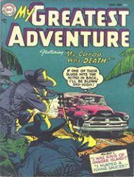 My Greatest Adventure (1955)