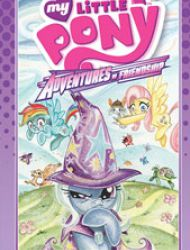 My Little Pony: Adventures in Friendship