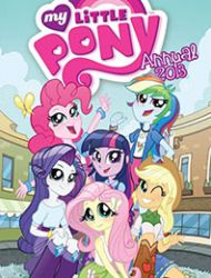 My Little Pony Annual