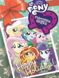 My Little Pony: Equestria Girls Holiday Special 2014