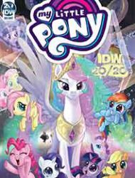 My Little Pony: Friendship is Magic 20/20