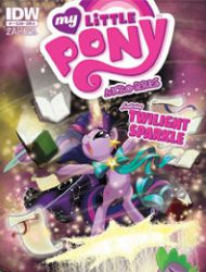 My Little Pony Micro-Series
