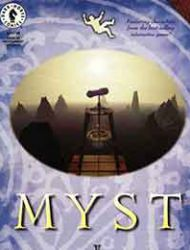 Myst: The Book of the Black Ships