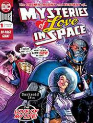 Mysteries of Love in Space