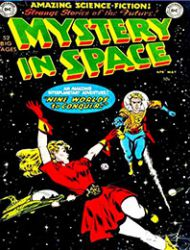 Mystery in Space (1951)