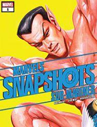 Marvels Snapshot