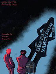 Nancy Drew & The Hardy Boys: The Death of Nancy Drew