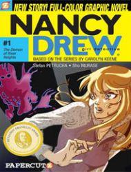 Nancy Drew (2005)