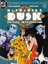 Nathaniel Dusk