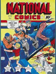 National Comics (1940)